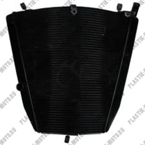 Радиатор для Honda CBR1000RR 04-07